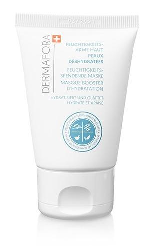 Dermafora Produkte für Feuchtigkeitsarme Haut