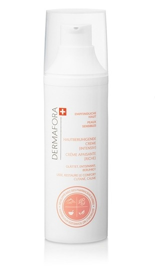 Dermafora Products for sensitive Skin