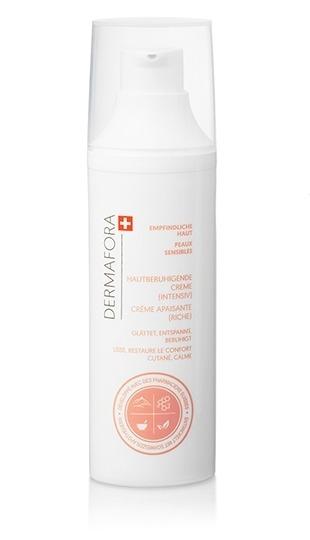 Dermafora Produkte für sensible Haut