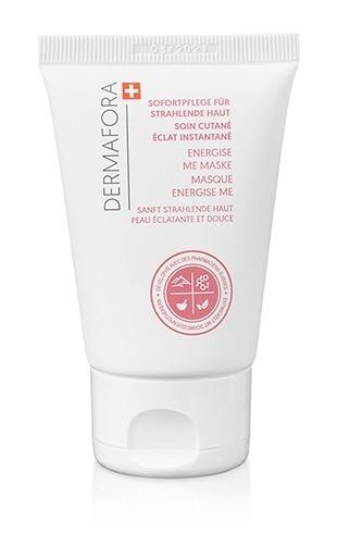 Dermafora Produkte für Strahlende Haut