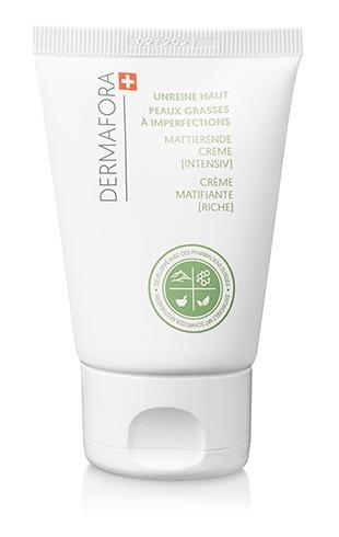 Dermafora Produkte für Unreine Haut