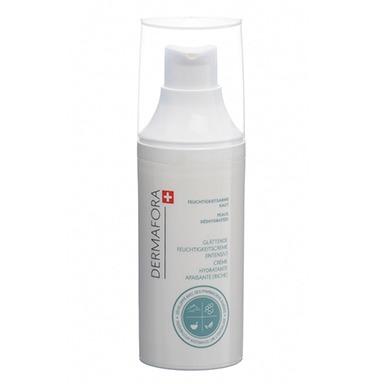 Dermafora PFLEGEN Glättende feuchtigkeitscreme (intensiv) 30ML für Feuchtigkeitsarme Haut