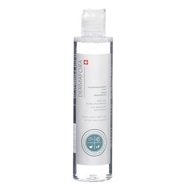 Dermafora REINIGEN Mizellen-Reinigungswasser 200ML für Feuchtigkeitsarme Haut