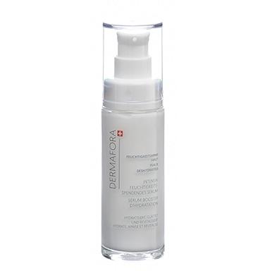 Dermafora TRAITER Sérum booster d'hydratation 30ML pour peaux déshydratées