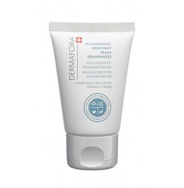 Dermafora TRAITER Masque booster d'hydratation 50ML pour peaux déshydratées