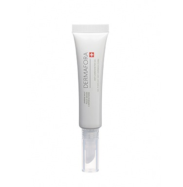Dermafora TRAITER Gel purifiant anti-imperfections 15ML pour peaux grasses à imperfections