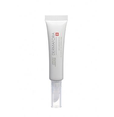 Dermafora TRAITER Gel purifiant anti-imperfections 15ML pour peaux grasses à imperfections