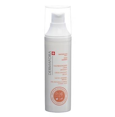 Dermafora HYDRATER Crème Apaisante (riche) 50ml pour peaux sensibles