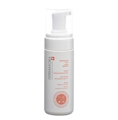 Dermafora CLEANSE Gentle Foaming Cleanser 100ML for sensitive skin