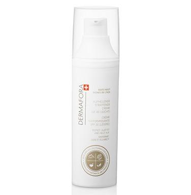 Dermafora HYDRATER Crème raffermissante SPF 20 (légère) 50ml pour signes de l'âge