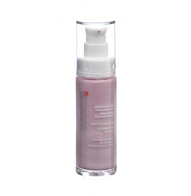 Dermafora BEHANDELN Haut-Illuminator 30ML für Strahlende Haut