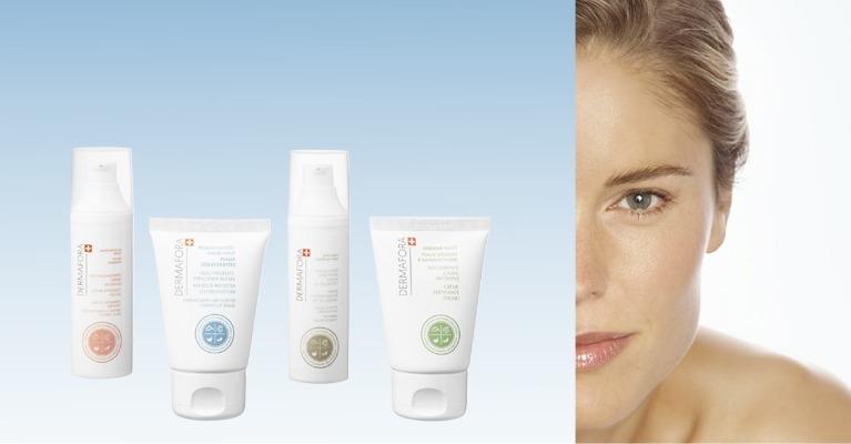Dermafora Produits de soin pour la peau