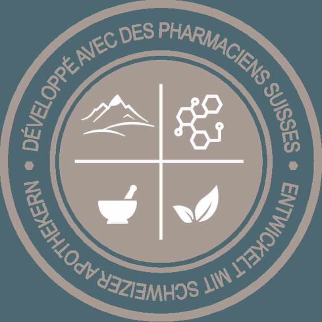 Dermafora développe ses produits de soin pour la peau avec des pharmaciens suisses
