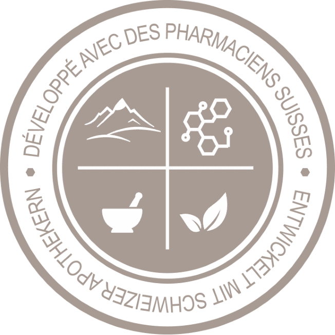Dermafora products are designed with swiss pharmacists